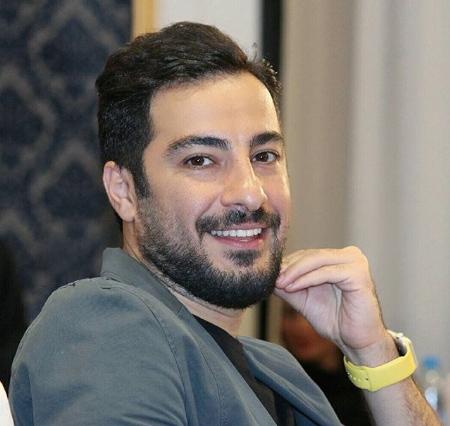 نوید محمدزاده،بازیگرانی که با یک فیلم سوپراستار شدند،عکس،بازیگران ایرانی،سوپراستار ایرانی