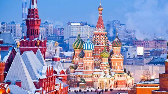 مسکو،روسیه،زیباترین مکان ها،عکس،مکان های زیبا،چشم اندازها و مناظر زیبا