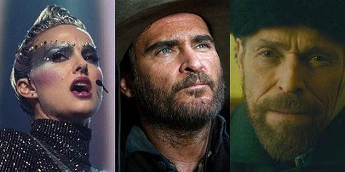 حضور جذاب ترین ستاره های مشهور در جشنواره ونیز 2018 با تصاویر