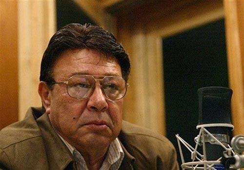 علت درگذشت حسین عرفانی محبوب ترین دوبلور ایران