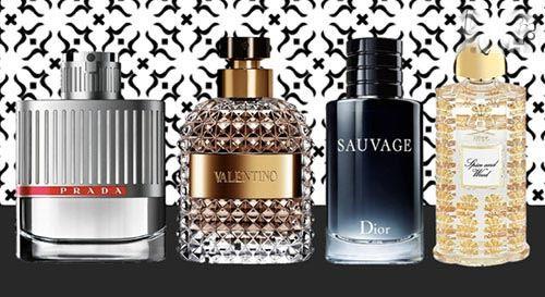 عطرهای پاییزی ویژه آقایان | برترین برندهای عطر برای فصل سرما