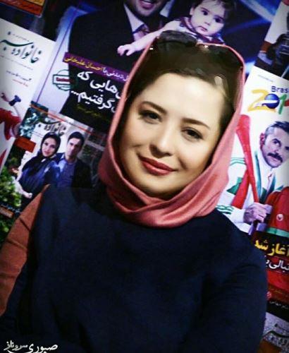 گالری عکس های خاص ملیکا شریفی نیا به همراه بیوگرافی
