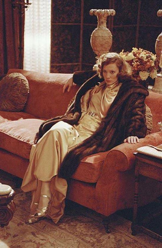 کیت بلانشت،ملکه زیبایی استرالیا،دختر زیبایی استرالیا،بازیگر زن استرالیا