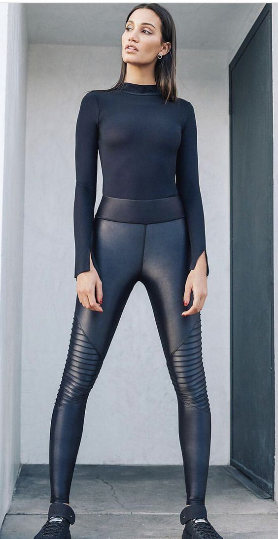 جدیدترین مدل شلوارهای لگ دخترانه و زنانه پاییزی