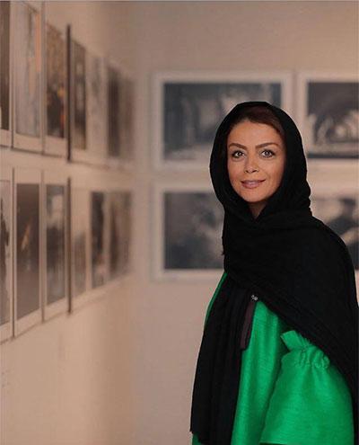استایل و تیپ های برجسته چهره های ایرانی در جشنواره