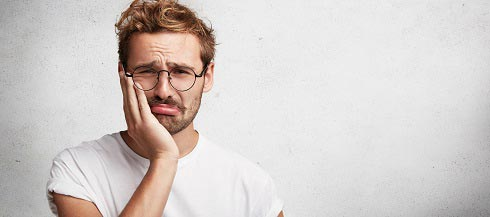 درمان سه سوته دندان درد