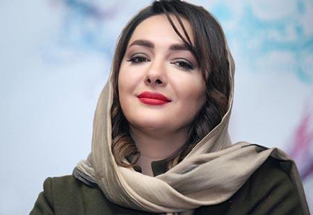 هانیه توسلی،بازیگرانی که با یک فیلم سوپراستار شدند،عکس،بازیگران ایرانی،سوپراستار ایرانی