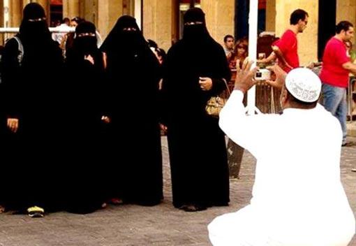 تنها کشوری که خانم ها در آن چند شوهر قانونی دارند