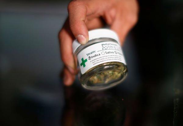تاثیرات مخرب ماده مخدر گل بر بدن (عکس)