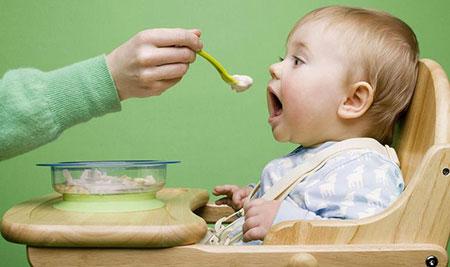 5 غذای اصلی و مقوی مخصوص کودکان