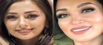 جدیدترین عکس های بازیگران و چهره های مشهور در فضای مجازی