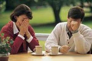 تفاوت افسردگی در زنان و مردان چیست