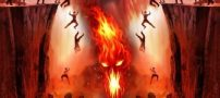 هفت نفر اول که وارد جهنم میشوند را بشناسید