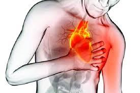درد در ناحیه قفسه سینه را جدی بگیرید