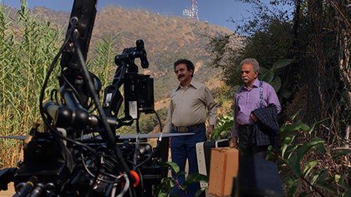 عکس های مشهود لس آنجلس تهران کمدی که اصلا خنده دار نیست!