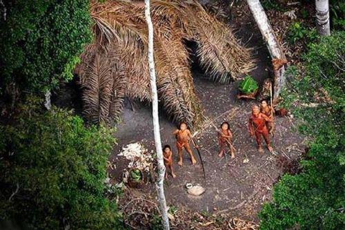 خطرناک ترین مناطق ممنوعه جهان + تصاویر