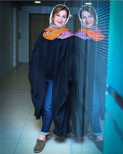 تیپ های عجیب بازیگران مشهور ایرانی در جشنواره های اخیر