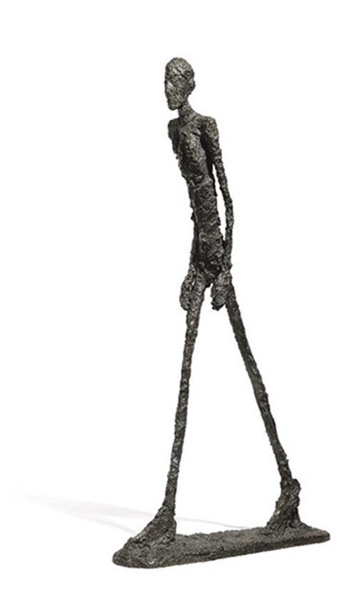 قیمت های باور نکردنی این مجسمه های فروخته شده (عکس)