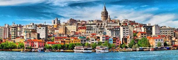مسافرت لذت بخش پاییزی در این شهرهای رویایی