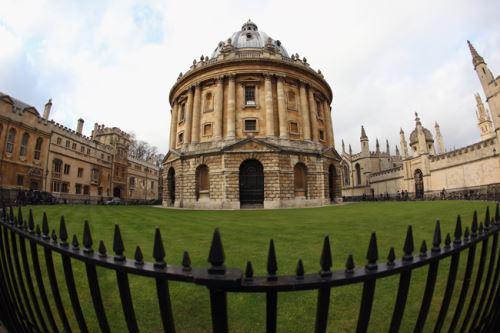 تصاویری دیدنی از زیباترین دانشگاه های جهان