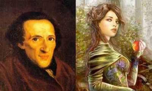 ازدواج جنجالی زشت ترین مرد با زیباترین زن (عکس)