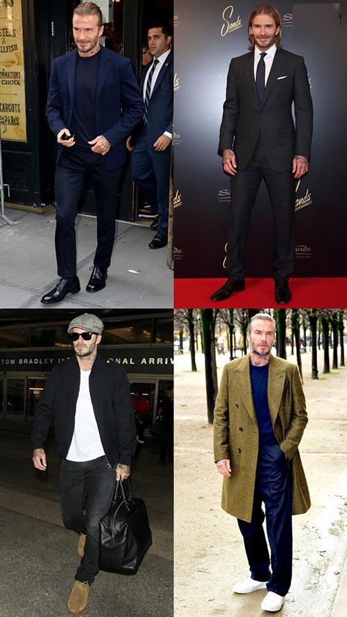 خوش تیپ ترین ستاره های جذاب بریتانیا