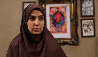 بازیگران ایرانی برای اولین بار در نقش خبرنگار (عکس)