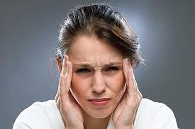 سرگیجه و عدم کنترل تعادل نشانه چیست