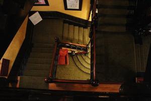 حقایقی ترسناک درمورد هتل کرینست (عکس)