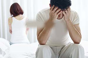 دلایل سرد شدن نابهنگام رابطه جنسی بین زن و مرد