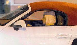 کلکسیونی از خودروهای لوکس لیدی گاگا (عکس)