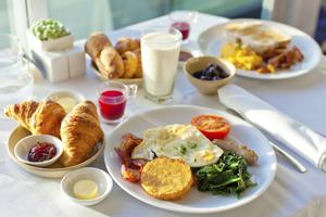 این صبحانه های کامل برای مغز مفید است