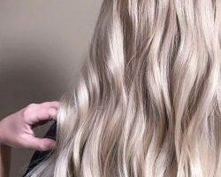 در این مواقع موهایتان را رنگ نکنید