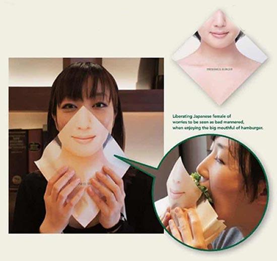 عکس هایی از اختراعات خنده دار و جالب در ژاپن (خیلی باحاله) 1