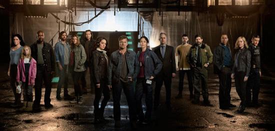 جذاب ترین و پرطرفدار ترین سریال های حال حاضر (عکس)