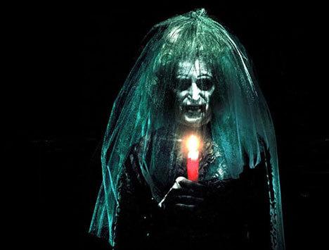 منتخب ترین قیلم های ترسناک هالووین (عکس)
