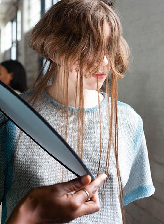 عکس هایی از مدل موهای خنده دار و احمقانه