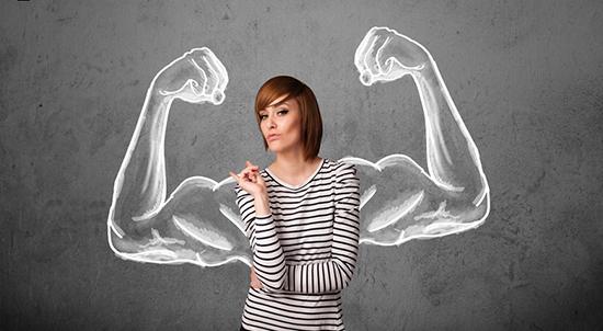 12 باور غلط و رایج در مورد خانم ها