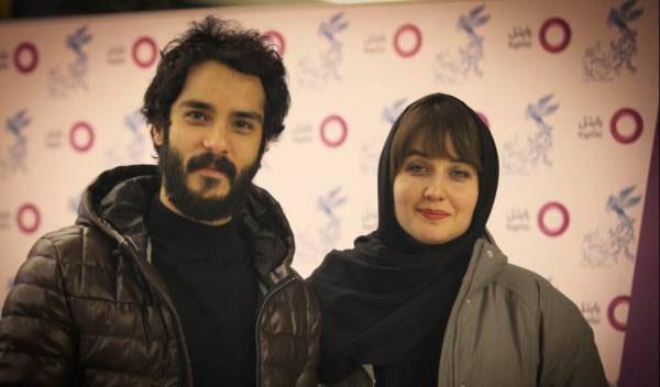 اختلاف سنی ساعد سهیلی با همسرش چقدر است (عکس)
