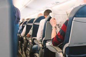 با کثیف ترین جاهای داخل هواپیما آشنا شوید