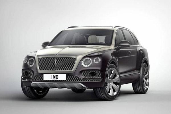 با گران ترین ماشین های شاسی بلند آشنا شوید (عکس)