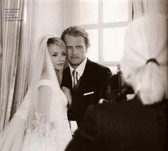 با پر هزینه ترین ازدواج های دنیا آشنا شوید (عکس)