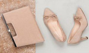 8 قانون ست کردن کیف و کفش برای خانمهای خوش سلیقه