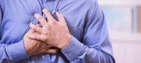 دلیل اصلی درد در قفسه سینه سمت راست