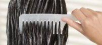 معجزه جوش شیرین برای افزایش رشد مو