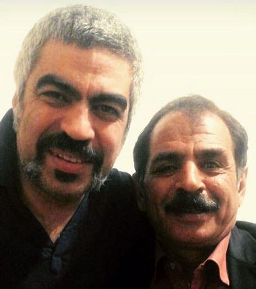 استوری های جدید از بازیگران و هنرمندان ایرانی