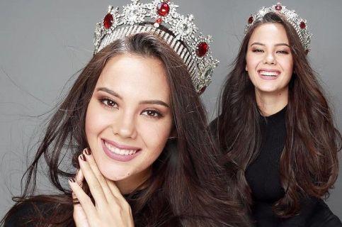 انتخاب دختر شایسته 2019 در فیلیپین (عکس)