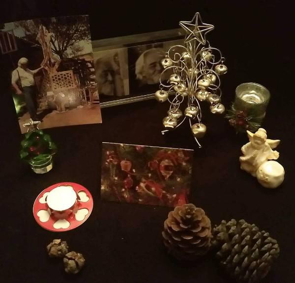 تبریک هنرمندان در اینستاگرام برای کریسمس