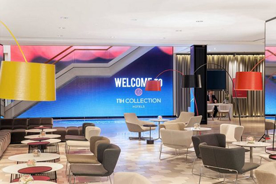 پیشرفته ترین و شیک ترین هتل های دنیا (عکس)
