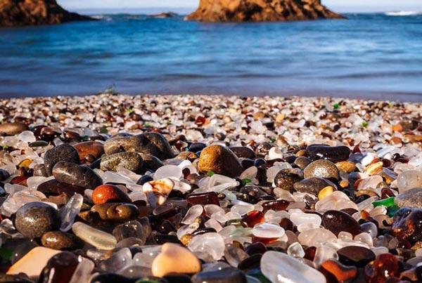 با عجیب ترین و خفن ترین سواحل دنیا آشنا شود (عکس)